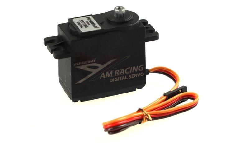 AMX Racing 5521MG Digital Servo Standard 20kg/6V