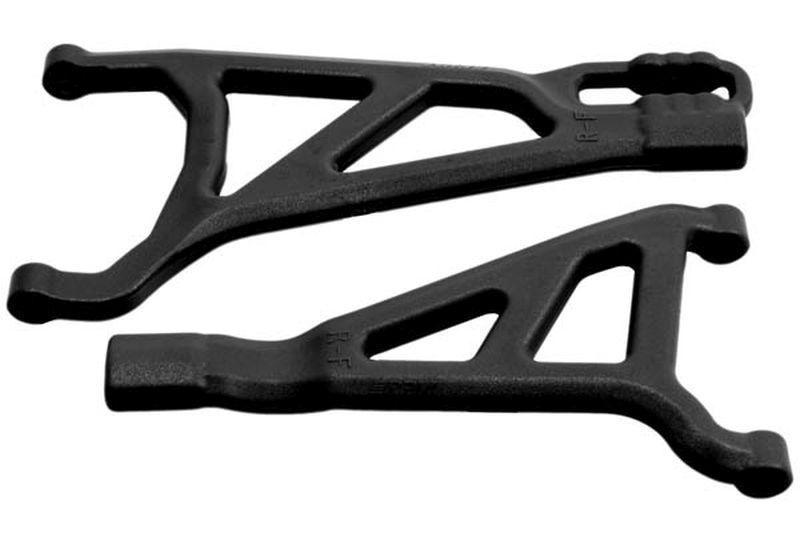 Querlenker vorne rechts schwarz Revo 2.0 E-Revo VXL