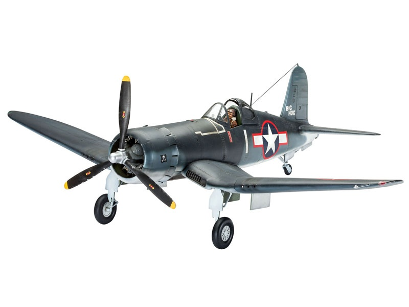 Vought F4U-1A CORSAIR 1:32