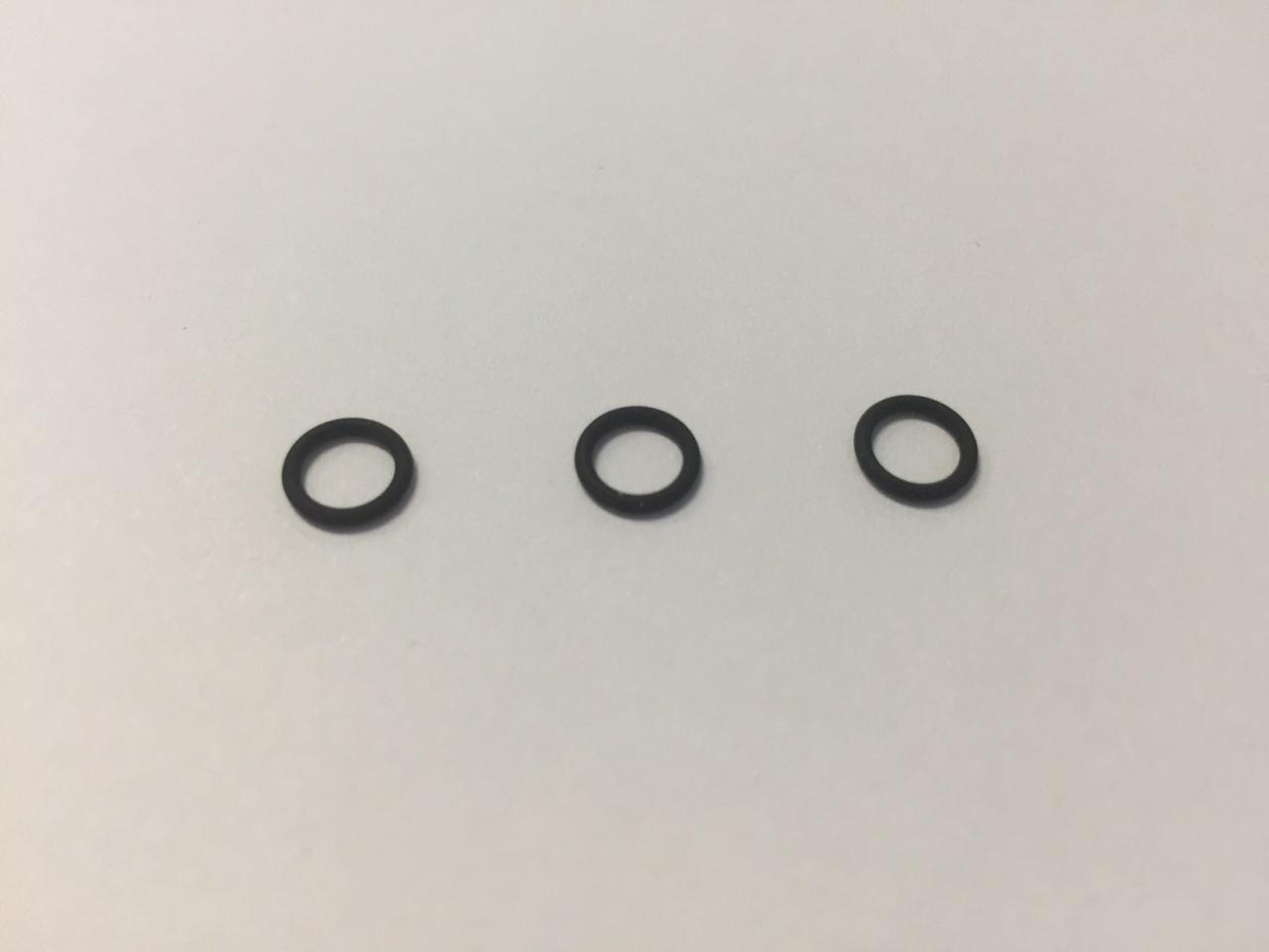 O-Ring für Luftkopf