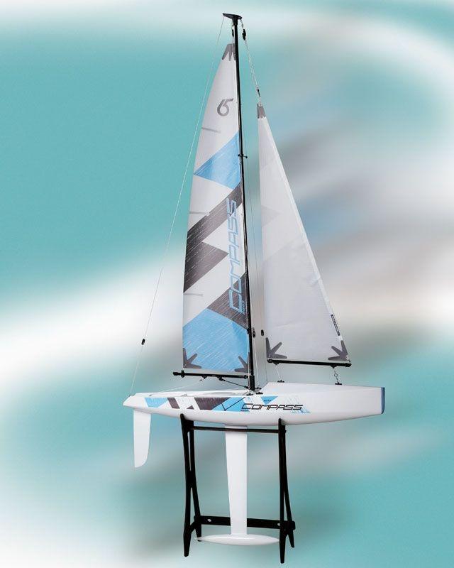 Compass RG65 Segelboot RTS