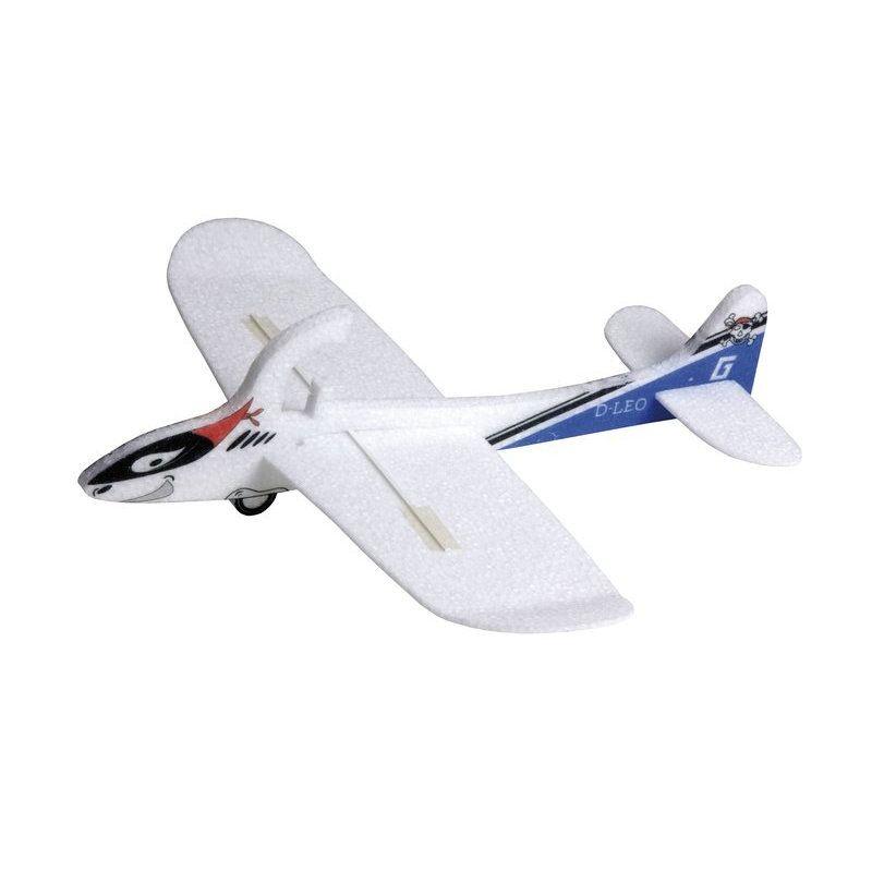 Vector Plane Leo
