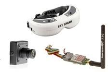 FPV Systems & Cameras