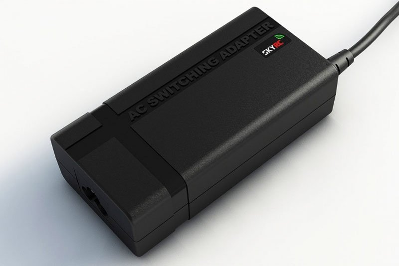 Netzteil 15 Volt 4 Ampere
