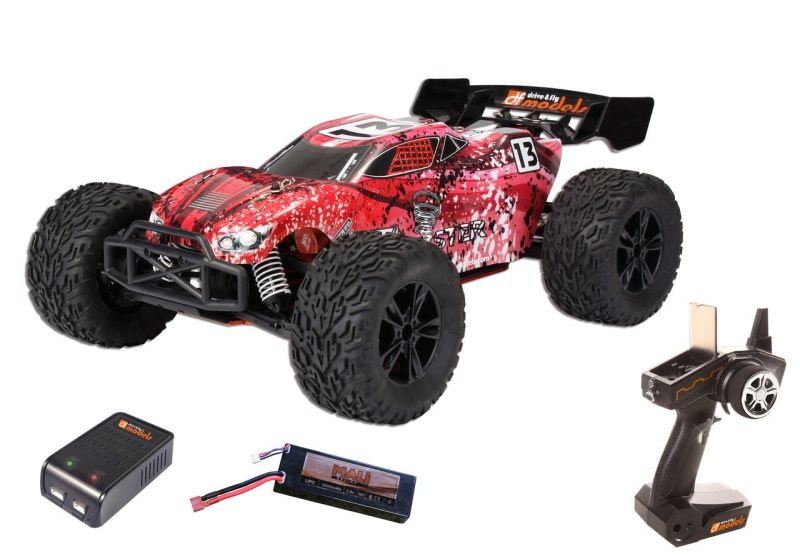 Twister Truggy Brushless 1:10XL - RTR