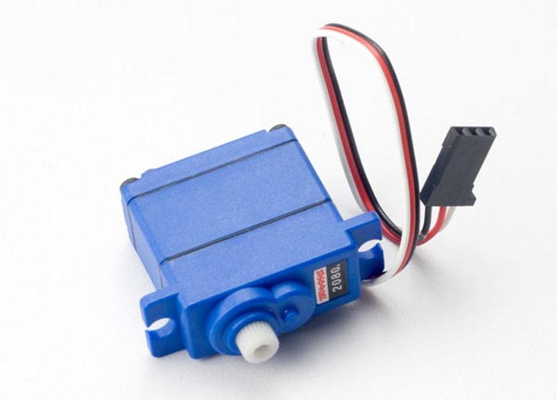 Micro-Servo waterproof