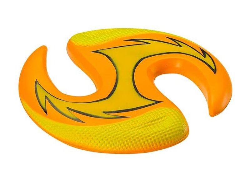 Wurfscheibe Ninja Disc
