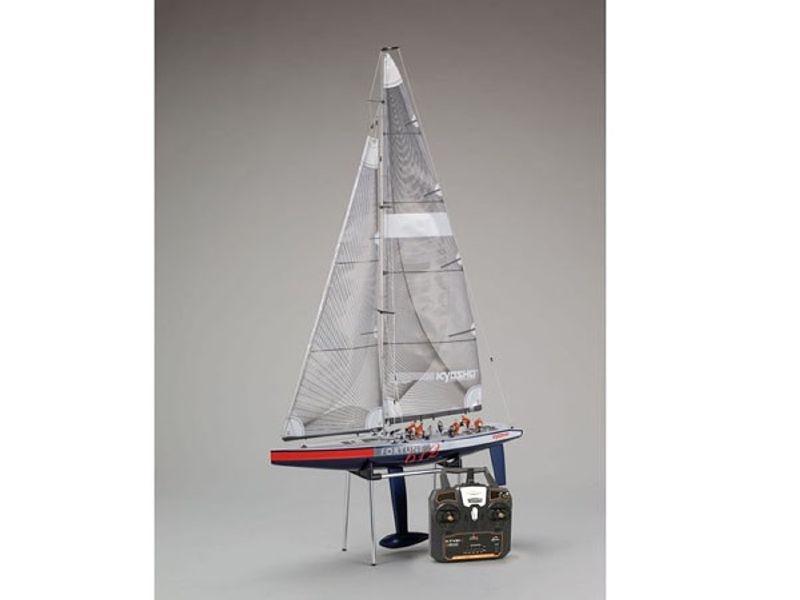 Fortune 612 III Segelyacht Readyset