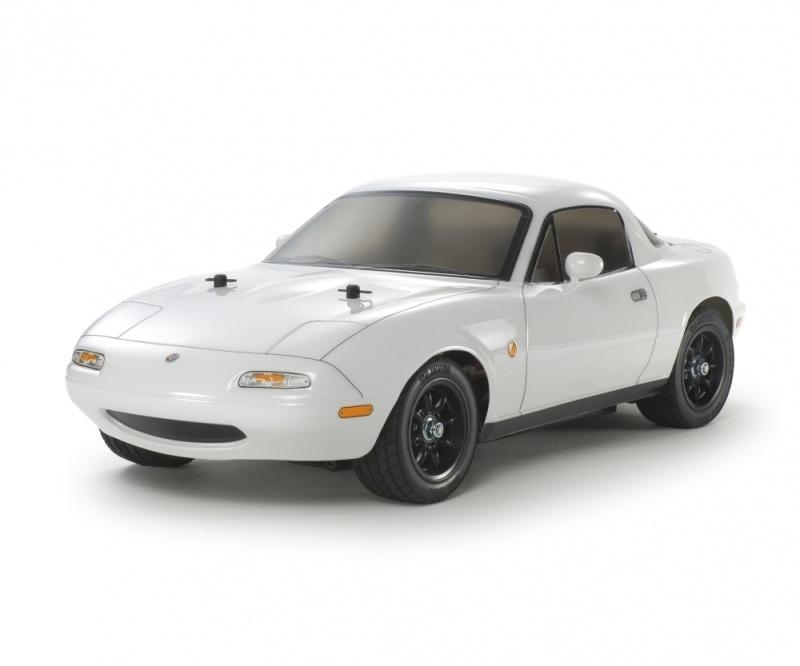 Eunos Roadster M-06 Baukasten 1:10