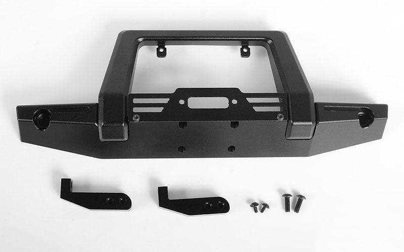 Pawn Metal Front Bumper - Metall Frontrammer für TRX-4