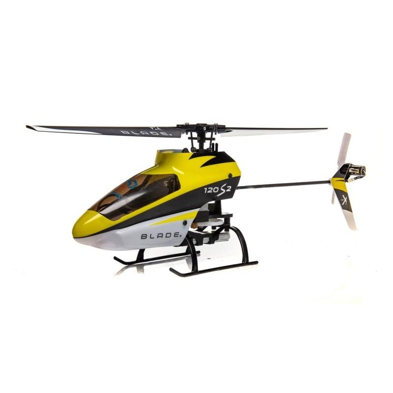 120 S2 Heli RTF mit SAFE Technologie