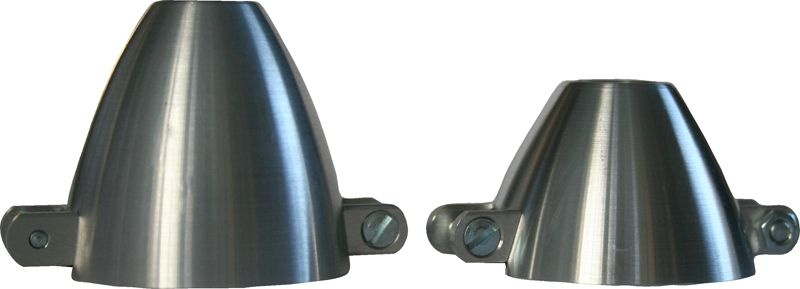 Aluspinner Turbo Long, 40x8x3,17mm
