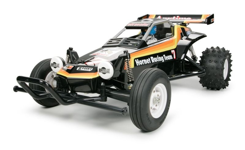 RC The Hornet 2004 2WD Buggy LWA 1:10 Bausatz