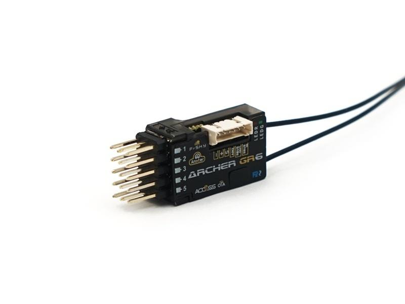 Empfänger Archer GR6 2,4Ghz
