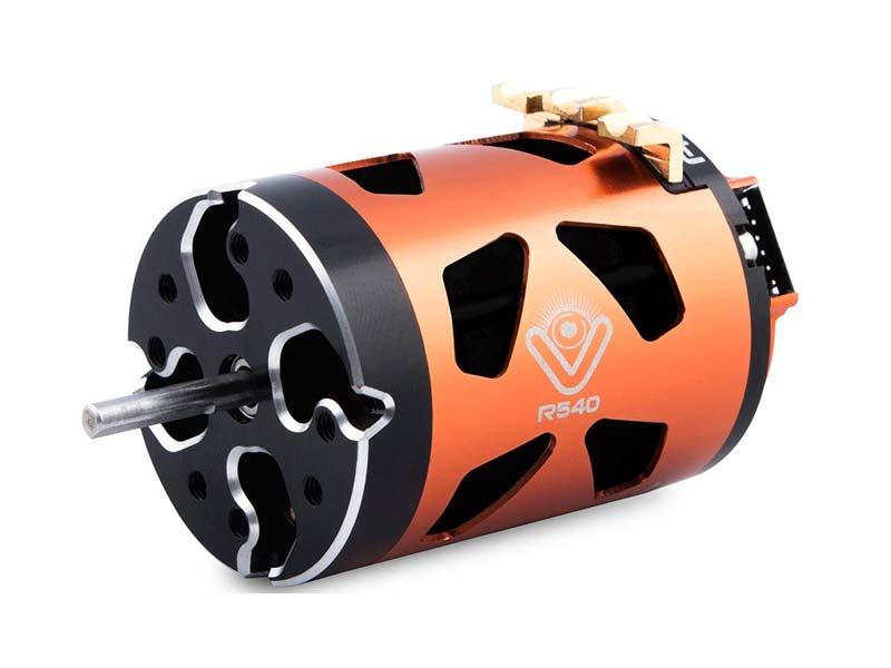 R540 1/10  Brushless Motor Sensored 5.5T