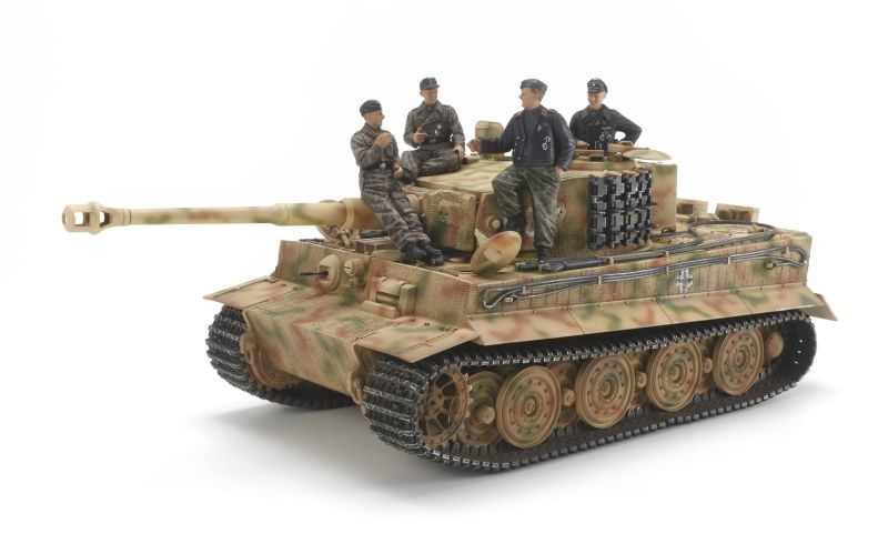 modellbau tiger panzer 1 35 1 35 panzerkampfwagen vi. Black Bedroom Furniture Sets. Home Design Ideas