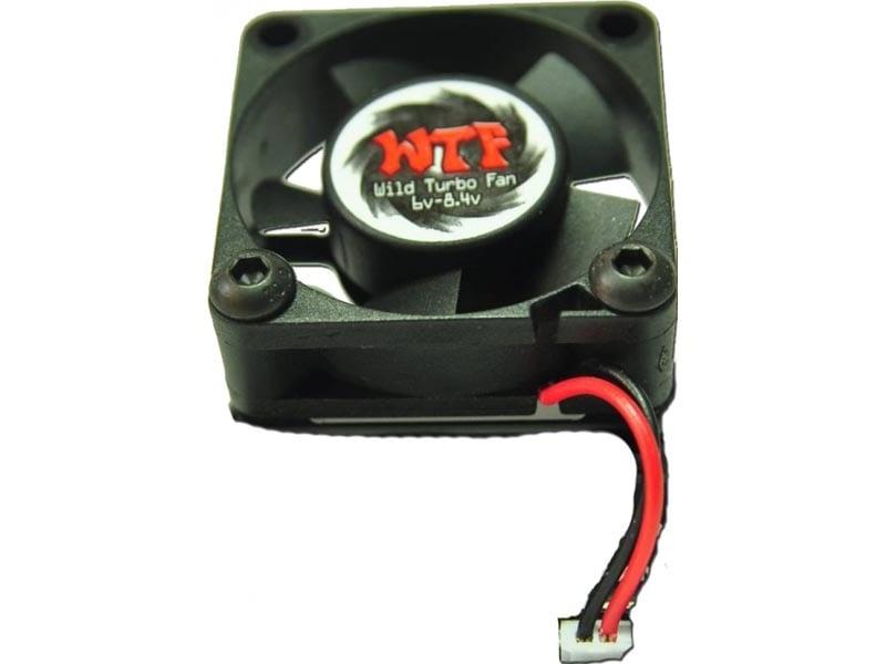Wild Turbo Fan ESC 30mm für BTA Mount