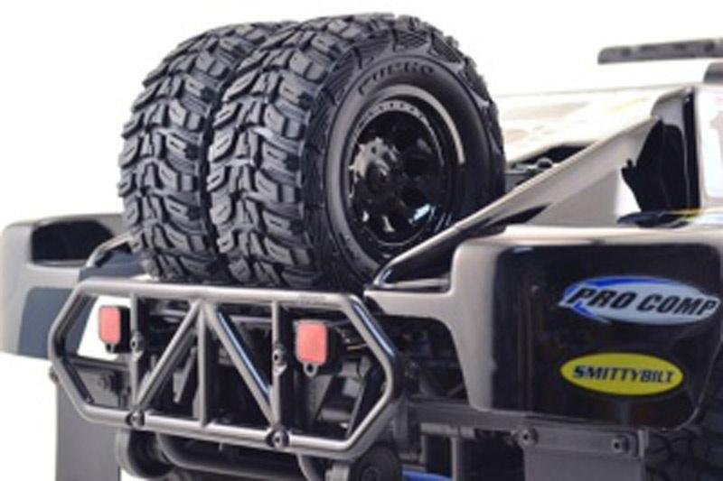 Reserverad-Halter TRAXXAS Slash 2WD + 4x4