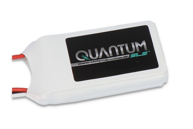 SLS  Lipo Quantum 500mAh 2S1P 7,4V 30C/60C