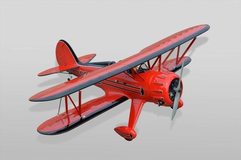 Waco F5C - 160 cm