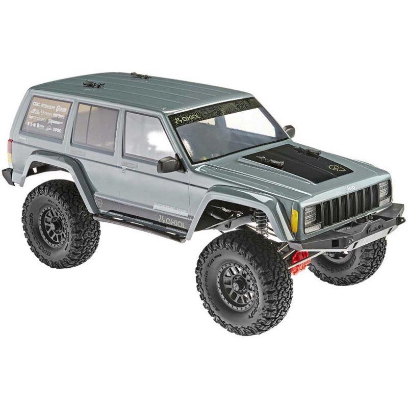 SCX10 II 2000 Jeep® Cherokee 4WD RTR 1/10