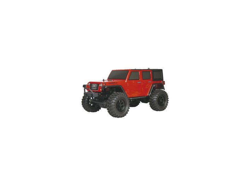 KAISER XS 1:14 OFF-ROAD 4WD ROT