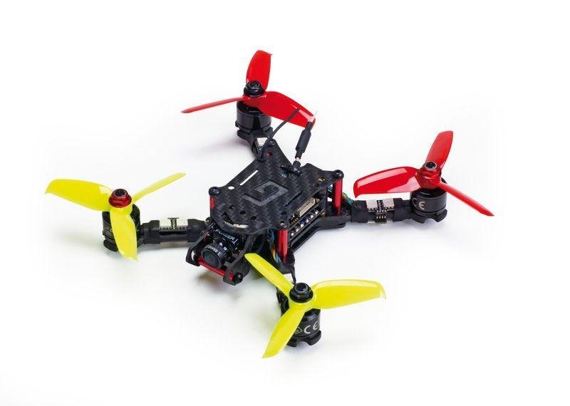 Alpha 150Q Quadrocopter 3500kV FPV inkl. Kamera