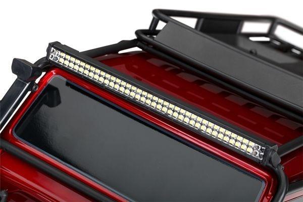 LED Lightbar (starr) Lichtleiste für TRX-4
