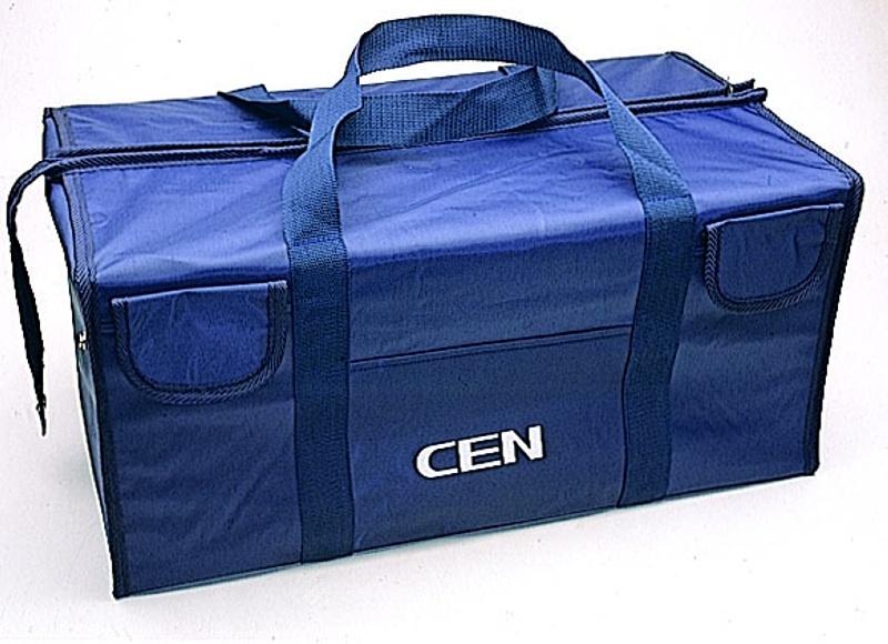 Transporttasche für 1/10 Fahrzeuge und 1/8 Buggy, blau