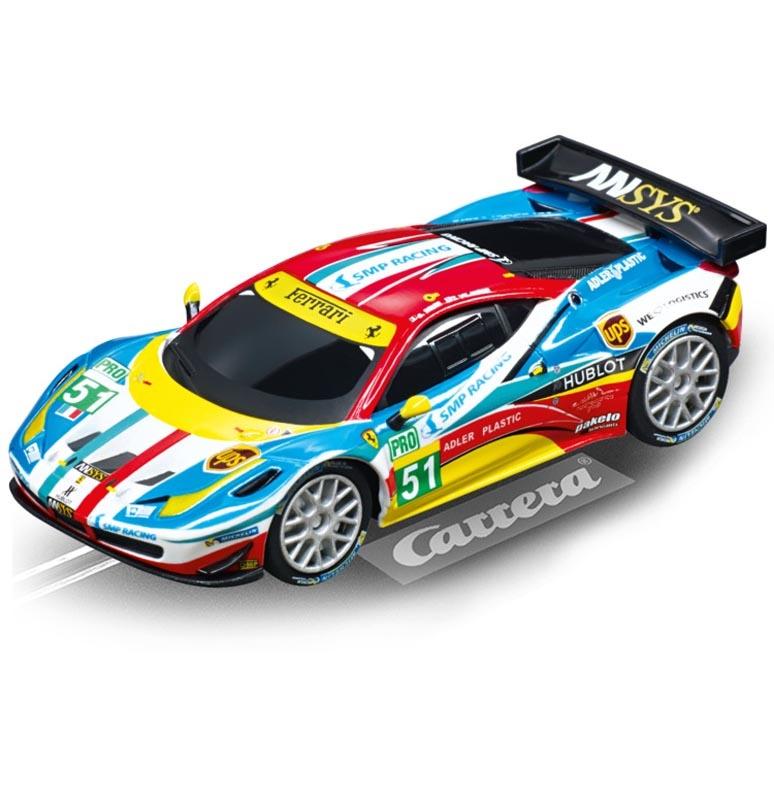 GO!!! Ferrari 458 Italia GT2 AF Corse, No.51