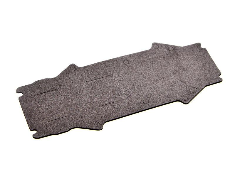 Gummiabdeckung Bodenplatte für Racecopter