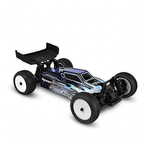 Finnisher - Xray XB4 Karosserie