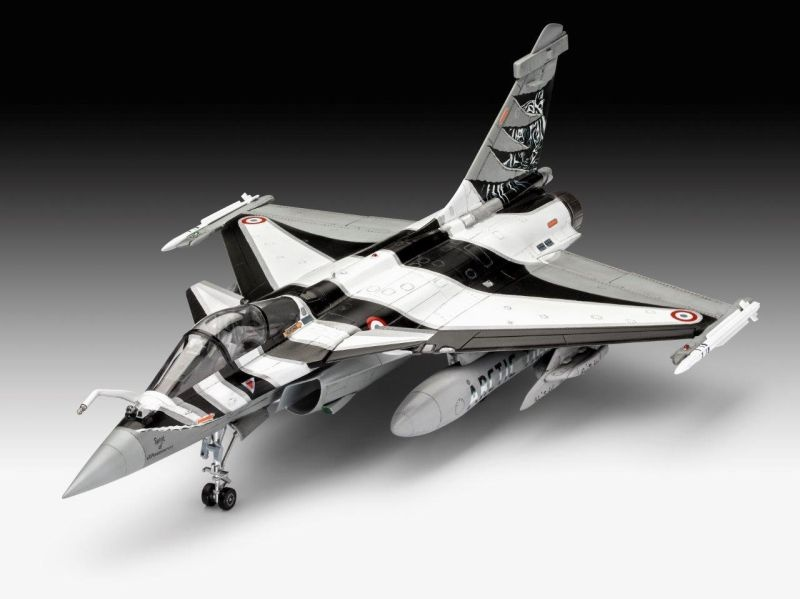 Dassault Rafale C 1:48