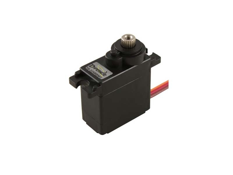 D-Power DS-225BB MG Digital-Servo, Micro