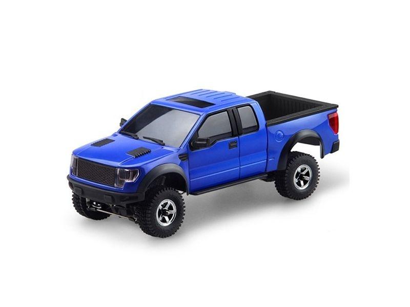 Crawler Kit 1:35 4WD Pickup-Karosserie, ohne Elektronik