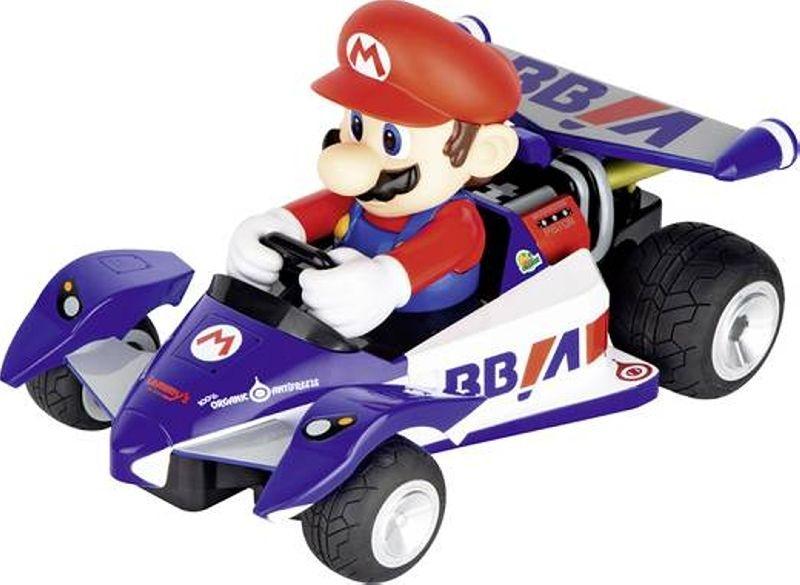 RC Mario Kart (TM) Circuit Special, Mario 2,4GHz RTR