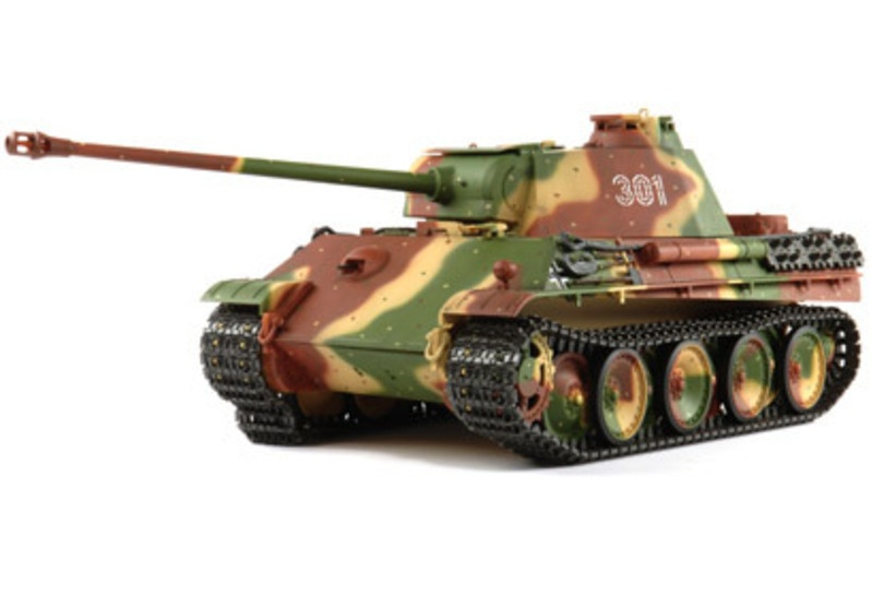 Panther G 1:16 Full Option