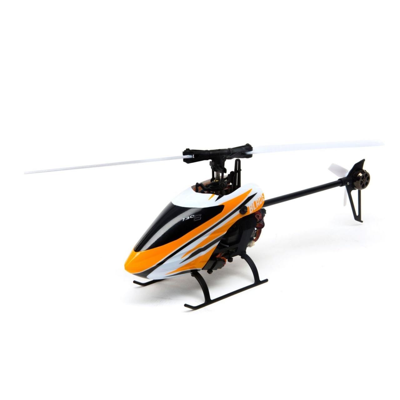 Blade 130 S Hubschrauber BNF mit SAFE Technologie