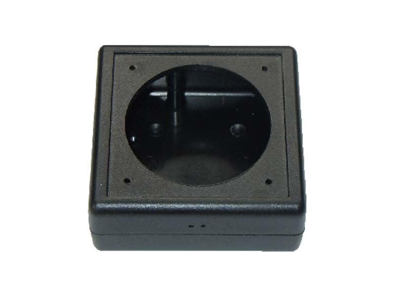 Kunststoffgehäuse für Lautsprecher LS-4R-10W-50