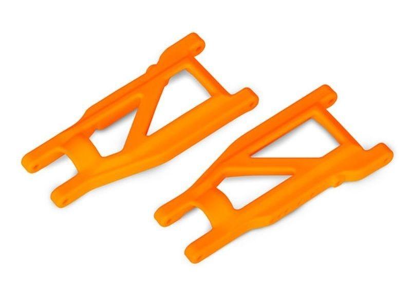 Querlenker v/h l/r (2) orange Heavy Duty, für kaltes Wetter
