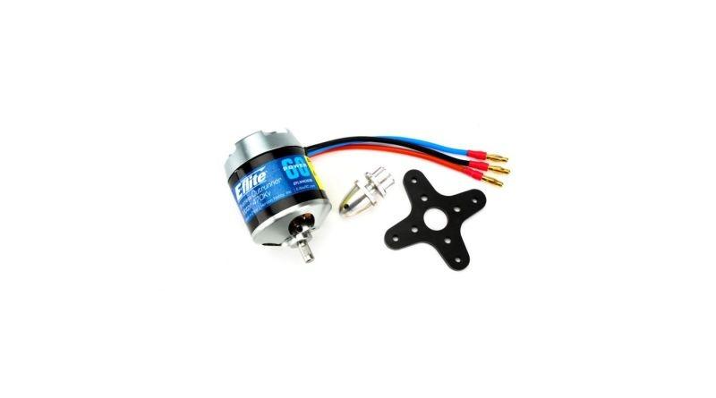 E-flite Power 60 470kV BL-Außenläufermotor