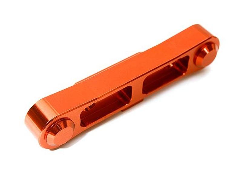 CNC Aluminium Halter für Aufhängung hinten 1/8 Kraton 6S