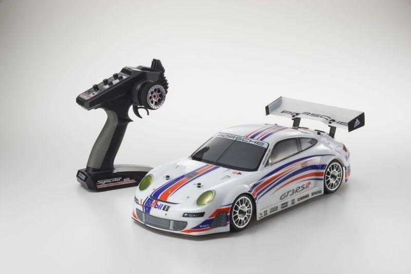 FW06 Porsche 911 GT3RSR Nitro Tourenwagen 1:10 RTR