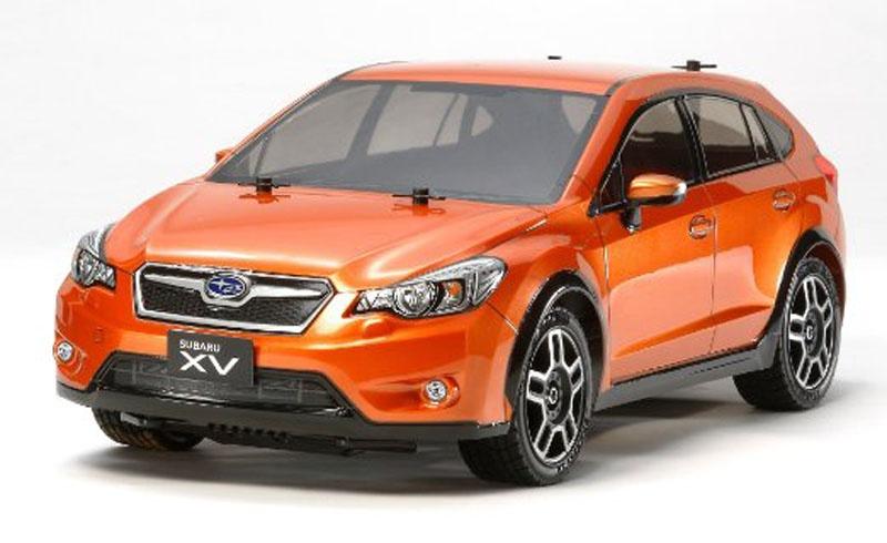 Kar.-Satz Subaru XV