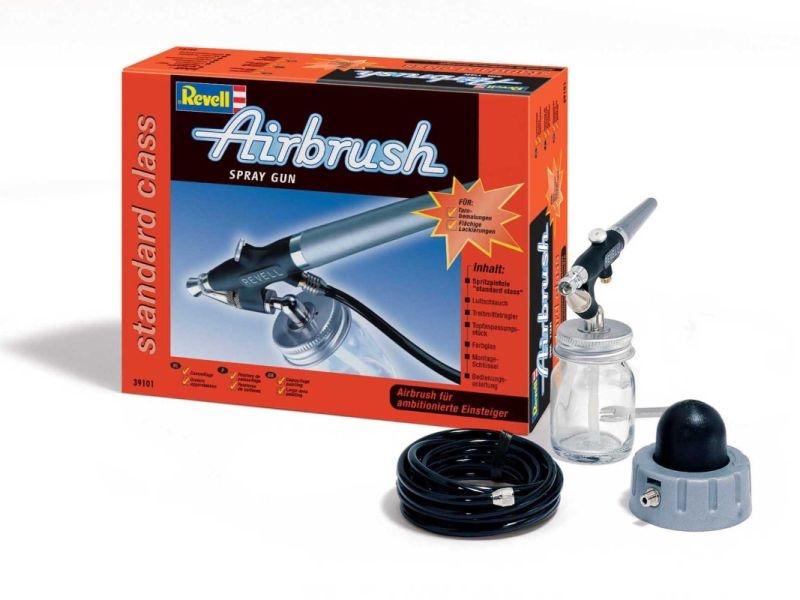 Airbrush Spritzpistole standard class