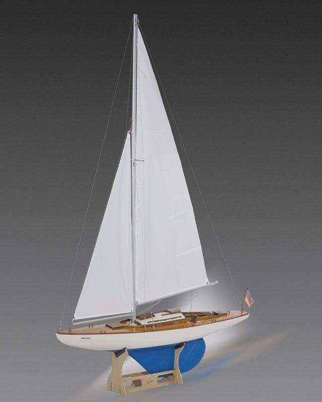 Segelboot Ariadne Bausatz 1130mm