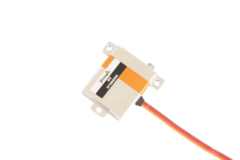 D-Power DS-870BB MG Digital-Servo, Mini
