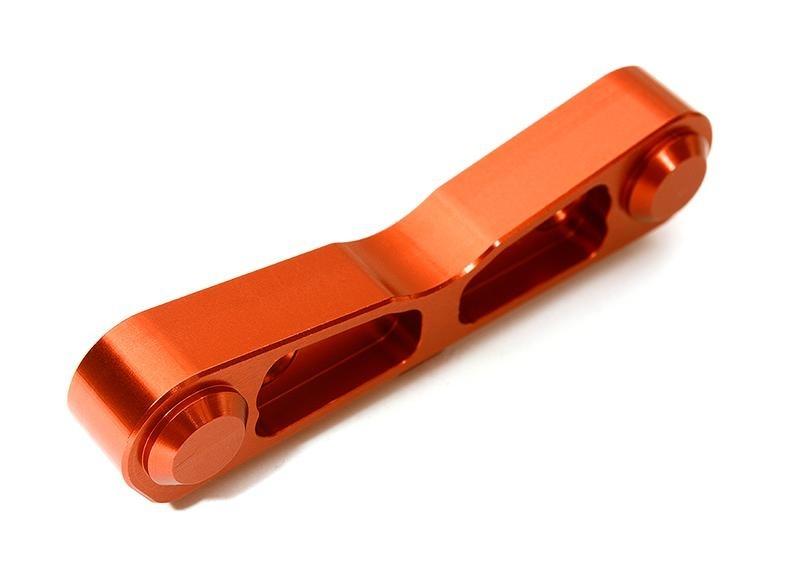 CNC Aluminium Querlenkerhalter vorne/hinten unten1/8 Kraton