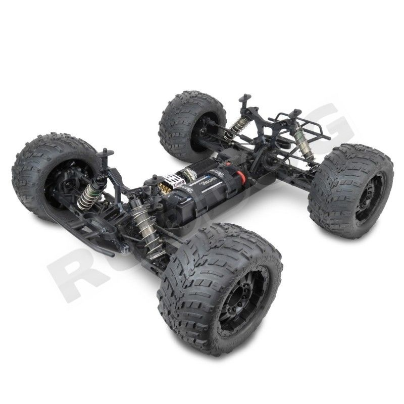 MT410 1:10 4WD Monster Truck Chassis Bausatz