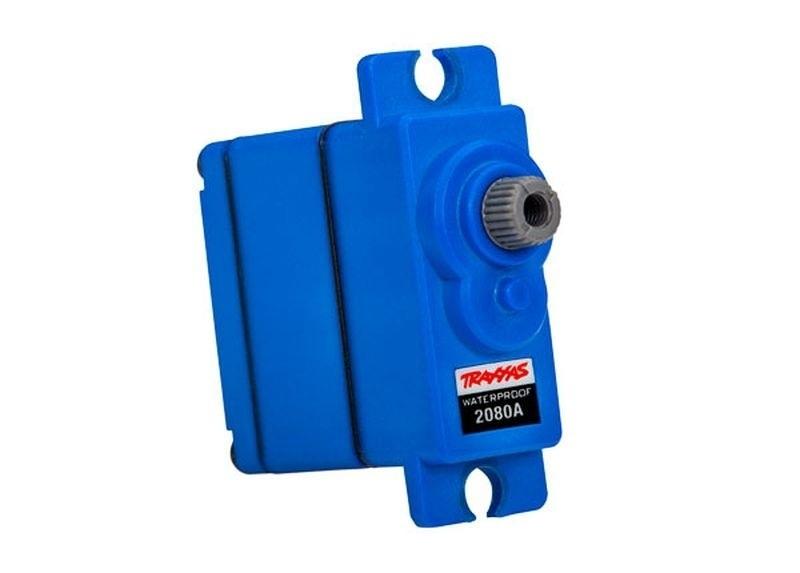 Micro-Servo waterproof 2080A für 1:16